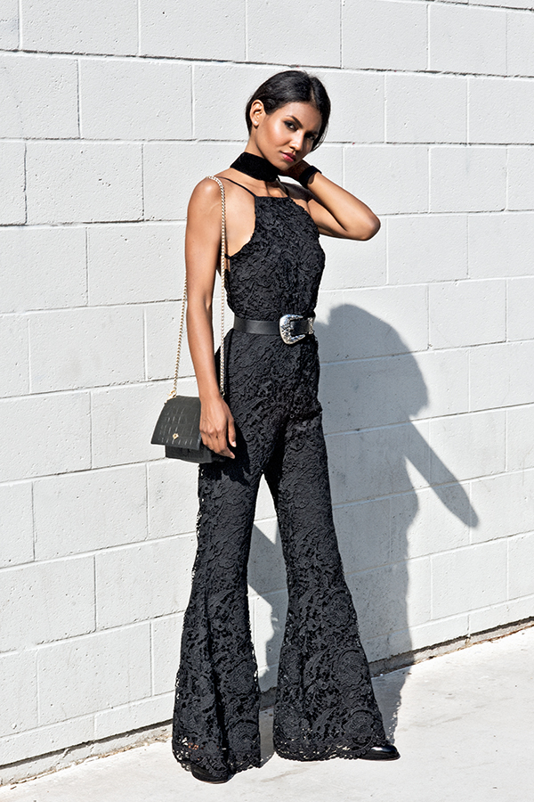 1d9095671f05 Outfit Details  Stone Cold Fox Dylan Jumpsuit